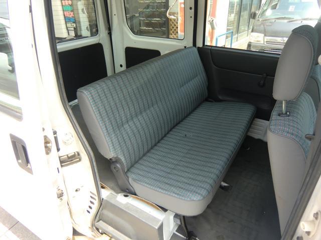 「ホンダ」「アクティバン」「軽自動車」「千葉県」の中古車10