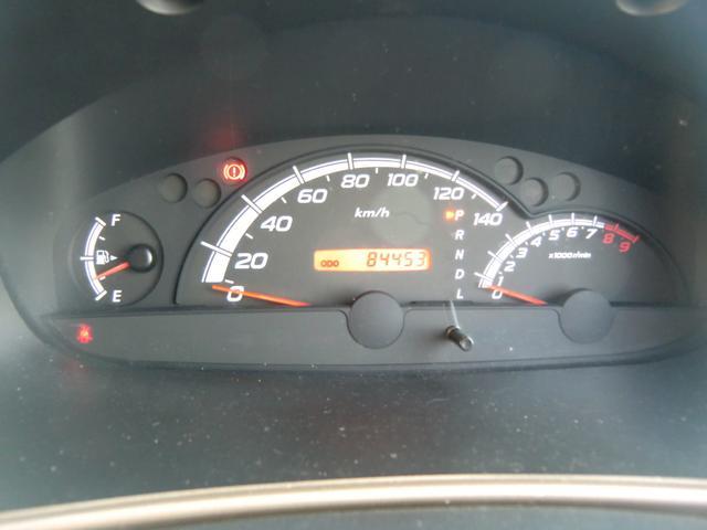 リベスタ HIDヘッドライト ドアミラーウインカー 社外13インチアルミ キーレス ETC(20枚目)
