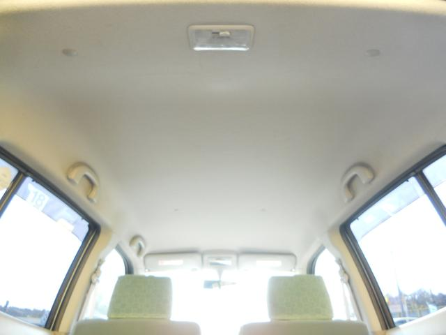 日産 モコ S キーレス ETC セキュリティ Wエアバッグ 禁煙車