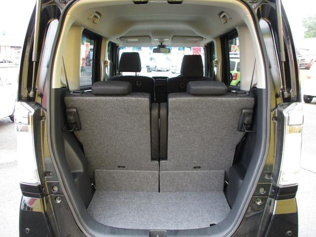 ホンダ N BOXカスタム G・ターボAパッケージ 両側パワースライドドア 禁煙車