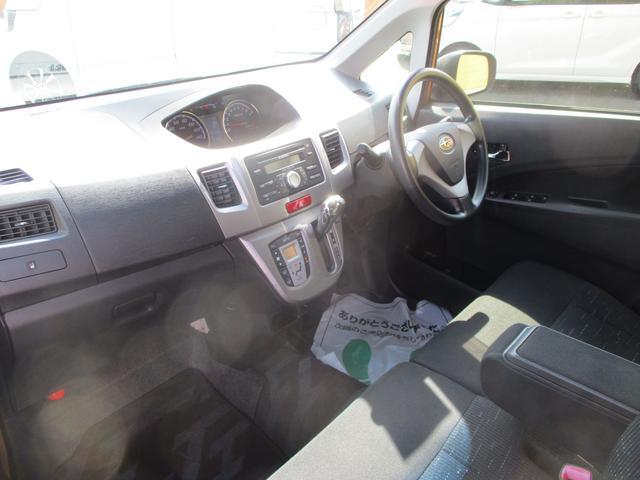 カスタムR スマートキー HID オートエアコン 禁煙車(9枚目)