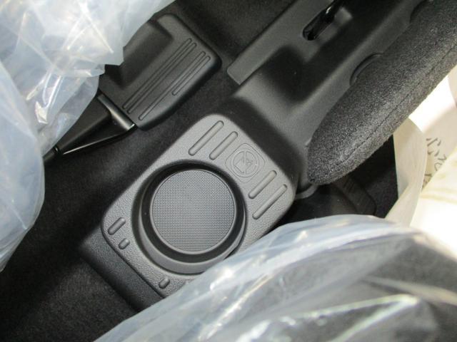 ファン・ホンダセンシング クルコン USB 届出済未使用車(19枚目)