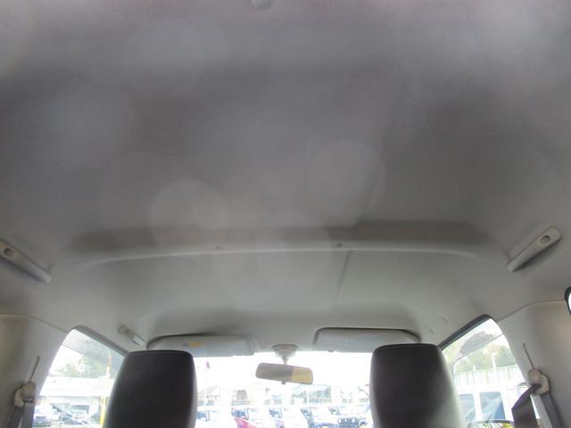 ランドベンチャー キーレス シートヒーター 5MT 禁煙車(11枚目)
