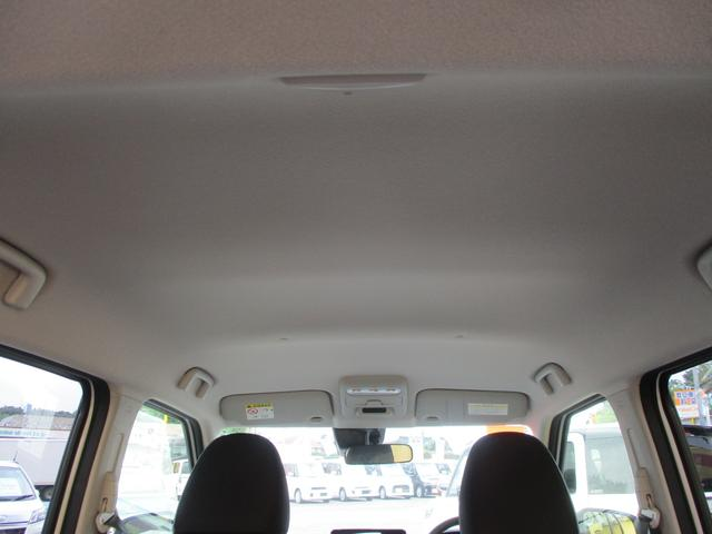 G スマートキー レーダーブレーキ  LED 届出済未使用車(13枚目)