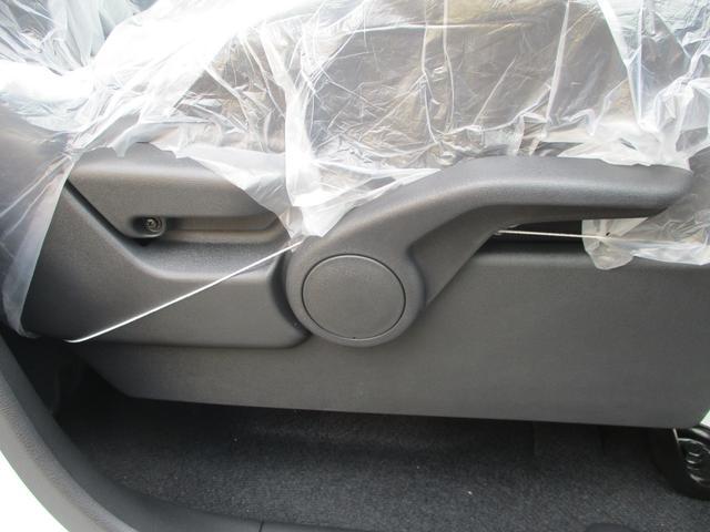 G スマートキー レーダーブレーキ  LED 届出済未使用車(19枚目)