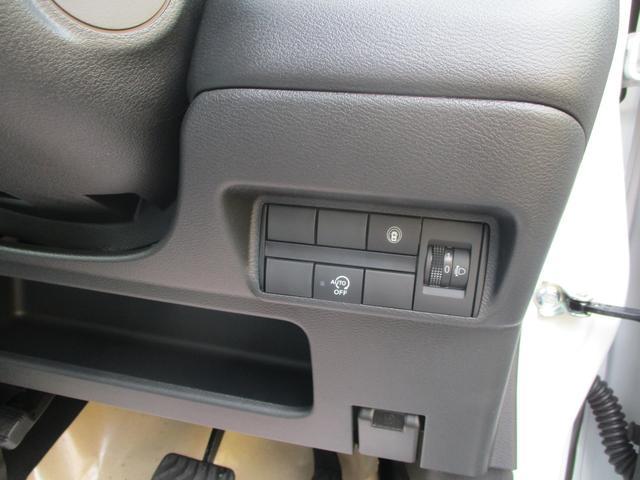 G スマートキー レーダーブレーキ  LED 届出済未使用車(20枚目)