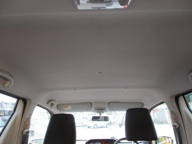 ハイブリッドFX キーレス シートヒーター 禁煙車(13枚目)