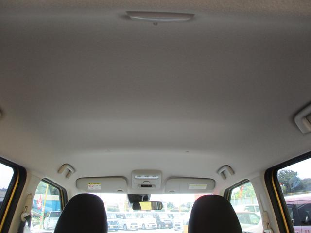 G スマートキー LED レーダーブレーキ 届出済未使用車(13枚目)
