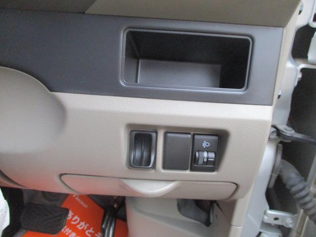 PC キーレス ナビ地デジ USB セキュリティ 禁煙車(16枚目)