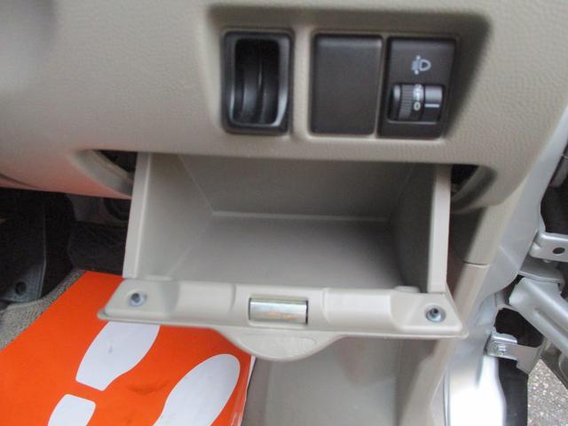 PC キーレス ナビ地デジ USB セキュリティ 禁煙車(17枚目)