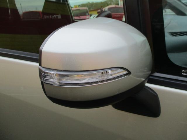 カスタム X SA スマートキー ナビフルセグDVD オートエアコン LEDライト シートリフター アイドリングストップ 電格ミラー バイザー セキュリティ 禁煙車(37枚目)