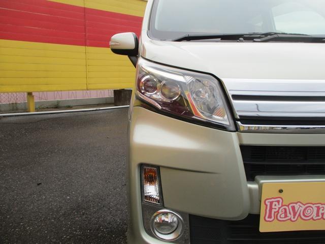 カスタム X SA スマートキー ナビフルセグDVD オートエアコン LEDライト シートリフター アイドリングストップ 電格ミラー バイザー セキュリティ 禁煙車(39枚目)