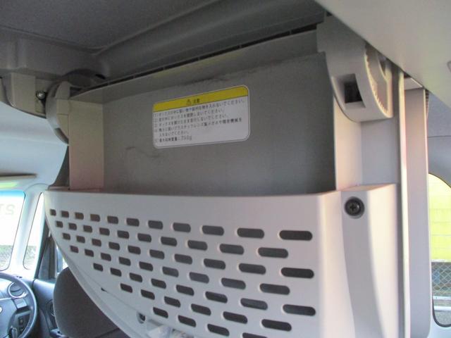 カスタムVセレクションターボ スマートキー ナビ地デジDVD オートエアコン左側パワースライドドア HIDライト ターボ ETC セキュリティ バイザー 禁煙車(17枚目)
