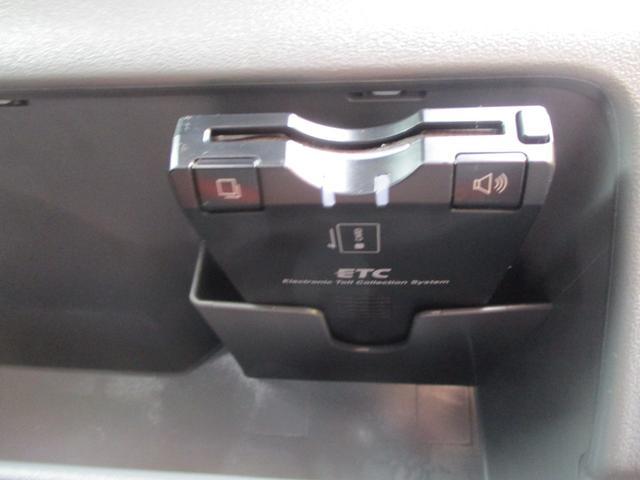 カスタムVセレクションターボ スマートキー ナビ地デジDVD オートエアコン左側パワースライドドア HIDライト ターボ ETC セキュリティ バイザー 禁煙車(25枚目)