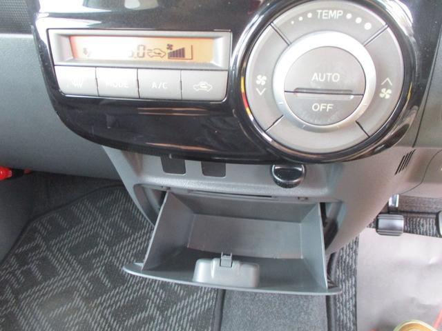 カスタムVセレクションターボ スマートキー ナビ地デジDVD オートエアコン左側パワースライドドア HIDライト ターボ ETC セキュリティ バイザー 禁煙車(30枚目)