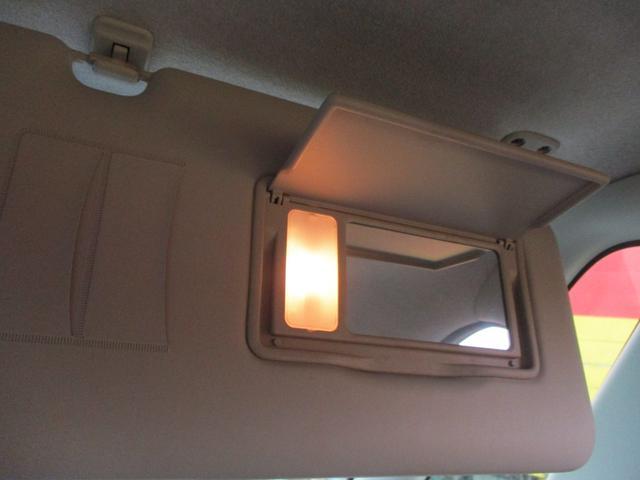 カスタムVセレクションターボ スマートキー ナビ地デジDVD オートエアコン左側パワースライドドア HIDライト ターボ ETC セキュリティ バイザー 禁煙車(36枚目)
