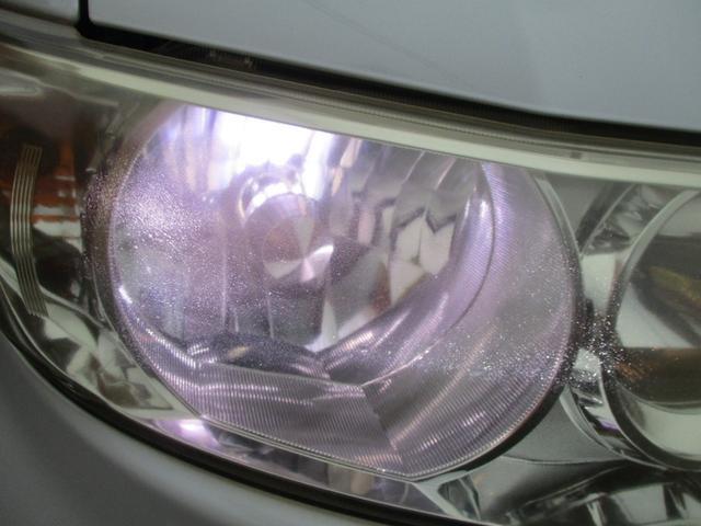 カスタムVセレクションターボ スマートキー ナビ地デジDVD オートエアコン左側パワースライドドア HIDライト ターボ ETC セキュリティ バイザー 禁煙車(45枚目)