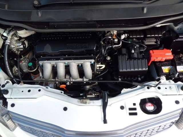 G・10thアニバーサリー ワンオーナー 禁煙車 バックカメラ付きオーディオ スマートキー ETC 保証付き(1年間走行距離無制限)(20枚目)