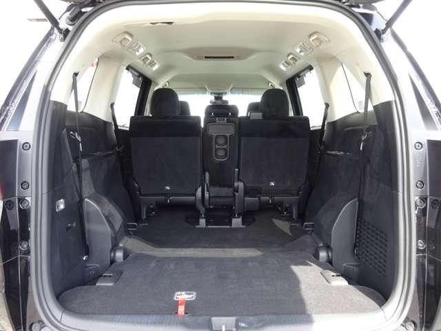 G・エアロ ホンダセンシング ナビ バックカメラ リヤカメラ 禁煙車 両側パワースライドドア ETC(10枚目)
