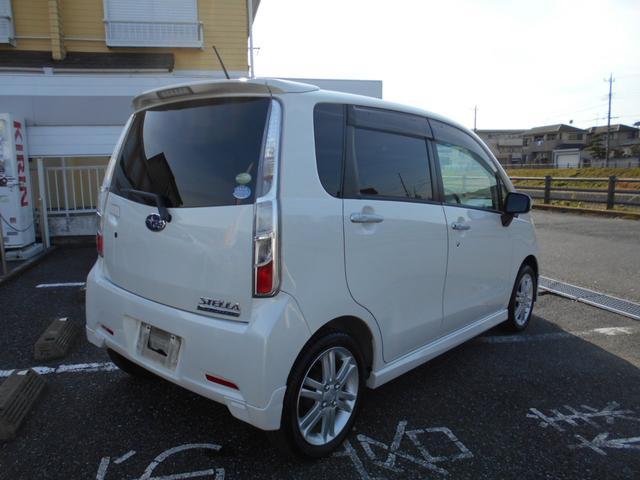「スバル」「ステラ」「コンパクトカー」「千葉県」の中古車13