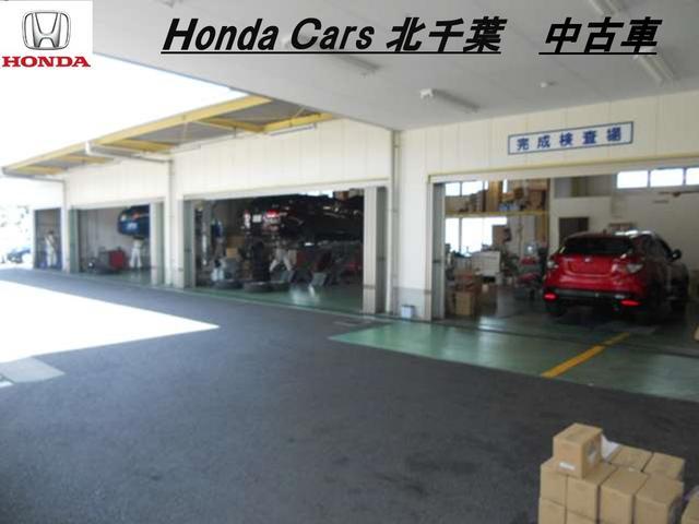 ☆安心の指定工場完備ですのでお車の整備はお任せください☆