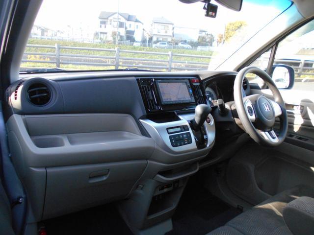 G・Lパッケージ 衝突軽減ブレーキ サイドエアバック ギャザーズナビ バックカメラ ETC 社外ドライブレコーダー ドアバイザー ワンオーナー(12枚目)