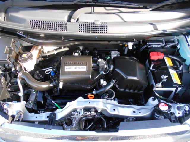 G・Lパッケージ 衝突軽減ブレーキ サイドエアバック ギャザーズナビ バックカメラ ETC 社外ドライブレコーダー ドアバイザー ワンオーナー(27枚目)