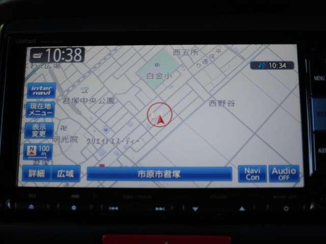 2トーンカラースタイル G・ターボLパッケージ Rカメラ付ナ(7枚目)