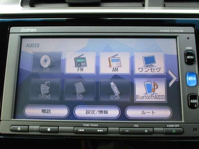 Lパッケージ Rカメラ付ナビ ETC(8枚目)