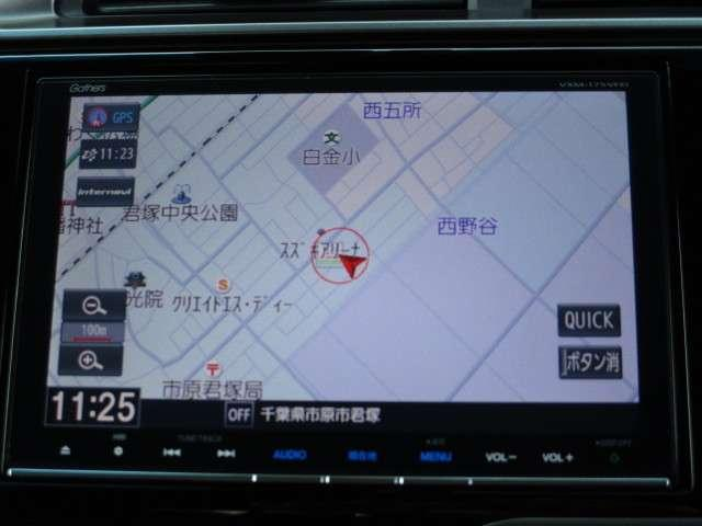 L ホンダセンシング Rカメラ付ナビ ETC(7枚目)