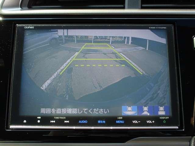L ホンダセンシング Rカメラ付ナビ ETC(9枚目)