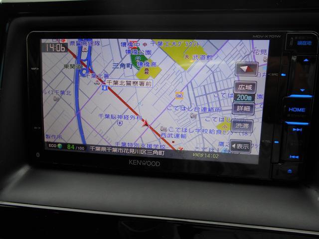 トヨタ ヴォクシー ZS地デジSDナビBカメラPスラアイドリングSTOPスマキー