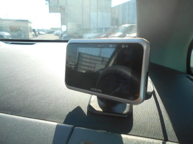 トヨタ プリウスアルファ S 社外ナビ ETC Bカメラ