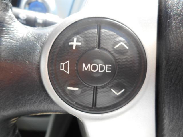 トヨタ プリウスアルファ Sツーリングセレ 純正ナビ Bカメラ LEDライト