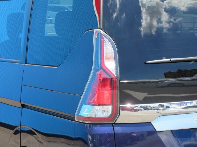 ハイウェイスター プロパイロットエディション 純正9インチSDナビ BD/CD/DVD再生 BTオーディオ 地デジ 両パワスラ キックオープン プロパイロット エマージェンシーブレーキ 車線逸脱警報 LEDヘッドライト ETC(54枚目)