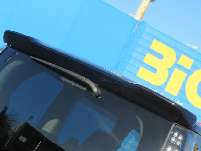 ハイブリッドV 純正SDナビ CD/DVD再生 BTオーディオ 地デジ 両パワスラ モデリスタエアロ 後席フリップダウンモニター Bカメラ ETC シートヒーター LEDヘッドライト クルーズコントロール(60枚目)