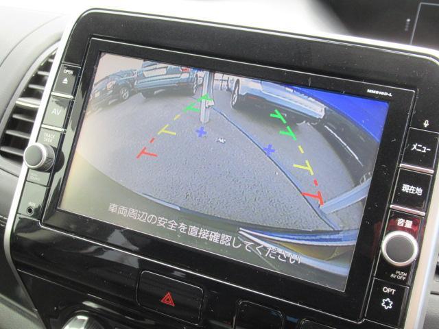 ハイウェイスター プロパイロットエディション Sハイブリット 純正9型SDナビ BD/CD/DVD再生 BTオーディオ 地デジ 両側パワスラ プロパイロット 純正フリップダウンモニター Bカメラ ETC LEDヘッドライト 電動パーキング(42枚目)