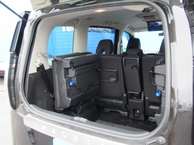 ハイウェイスター プロパイロットエディション Sハイブリット 純正9型SDナビ BD/CD/DVD再生 BTオーディオ 地デジ 両側パワスラ プロパイロット 純正フリップダウンモニター Bカメラ ETC LEDヘッドライト 電動パーキング(79枚目)