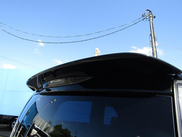 ハイウェイスター S-ハイブリッド アルパイン8型BIGX CD/DVD再生 BTオーディオ 地デジ 両パワスラ 後席フリップダウンモニター Bカメラ ETC クルーズコントロール アイドリングストップ(61枚目)