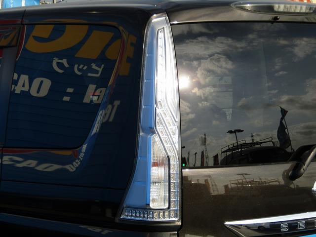 ハイウェイスター S-ハイブリッド 純正SDナビ CD/DVD再生 BTオーディオ 地デジ 両パワスラ 後席フリップダウンモニター ETC Bカメラ HIDヘッドライト 車線逸脱警報 エマージェンシーブレーキ クルーズコントロール(67枚目)