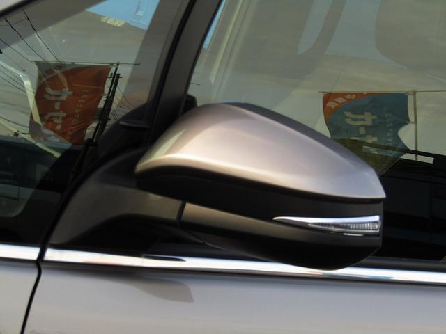 Gi プレミアムパッケージ 後期型 純正10型SDナビ CD/DVD再生 BTオーディオ 地デジ 両パワスラ Bカメラ ETC AMEシュタイナー新品19AW 専用合皮シート シートヒーター LEDヘッドライト プリクラッシュ(30枚目)