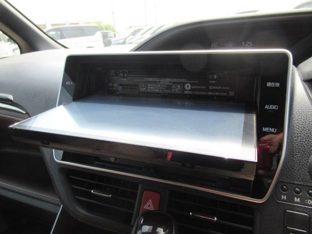 Gi プレミアムパッケージ 後期型 純正10型SDナビ CD/DVD再生 BTオーディオ 地デジ 両パワスラ Bカメラ ETC AMEシュタイナー新品19AW 専用合皮シート シートヒーター LEDヘッドライト プリクラッシュ(42枚目)