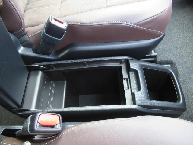 Gi プレミアムパッケージ 後期型 純正10型SDナビ CD/DVD再生 BTオーディオ 地デジ 両パワスラ Bカメラ ETC AMEシュタイナー新品19AW 専用合皮シート シートヒーター LEDヘッドライト プリクラッシュ(56枚目)