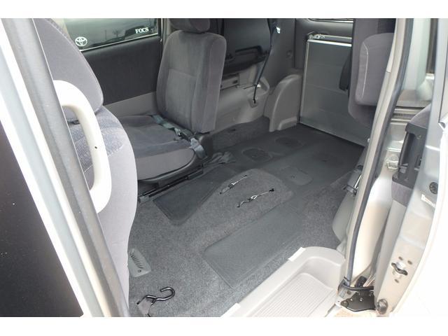 トヨタ ノア 福祉車両 ウェルキャブ スロープ