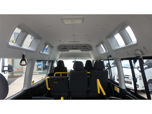 トヨタ レジアスエースバン 福祉車両 ウェルキャブ Bタイプ  電動スライドドア