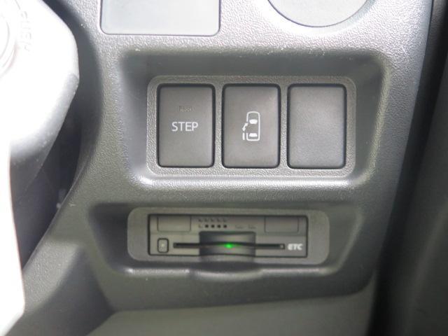 トヨタ レジアスエースコミューター 福祉車両 ウェルキャブ リアリフト 4WD
