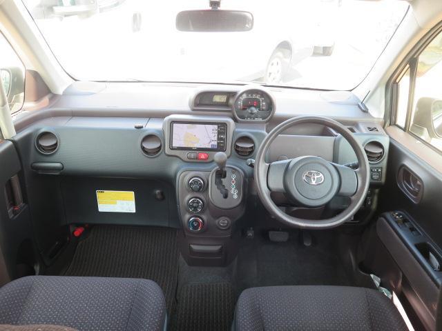 福祉車両 ウェルキャブ 助手席リフトアップシート(2枚目)