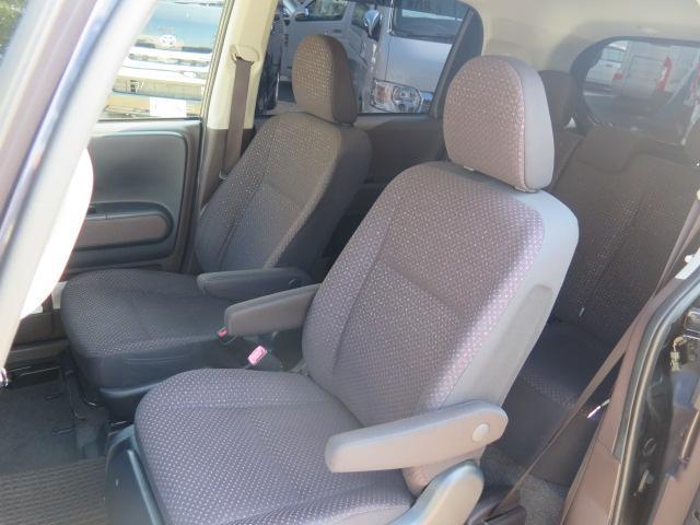 福祉車両 ウェルキャブ 助手席リフトアップシート(3枚目)