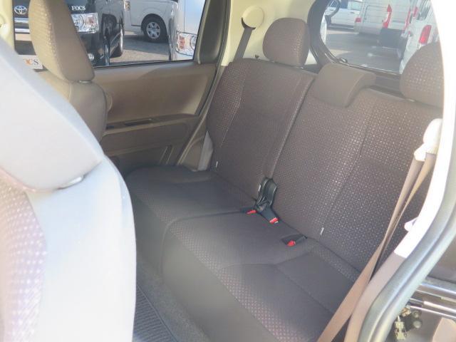 福祉車両 ウェルキャブ 助手席リフトアップシート(9枚目)