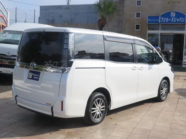 「トヨタ」「ヴォクシー」「ミニバン・ワンボックス」「千葉県」の中古車47